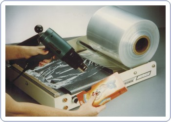 Magic Wrap System from HEATSHRINK AUSTRALIA